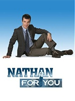 Nathan for You- Seriesaddict